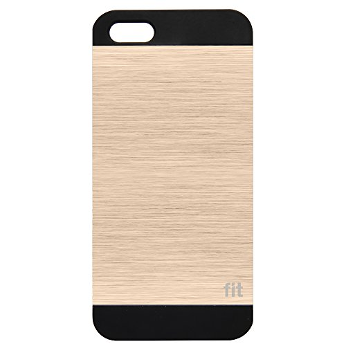 STK IP5CLCGLD Claas Custodia per iPhone 5S/5, Oro