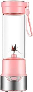 BAIYI New USB Portable Blender Portable Home Multi-Function Fruit Juice Cup 350ML