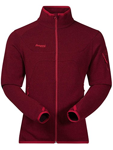 Bergans Herren Fleecejacke Reinfann Fleece Jacket
