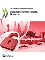 Oecd Public Governance Reviews Open Government in Salé, Morocco
