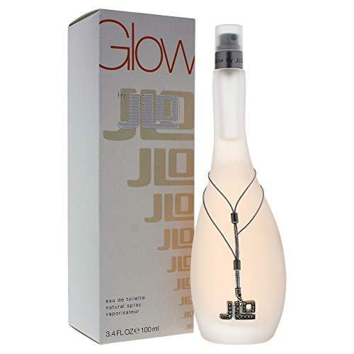 Jennifer Lopez Glow - Eau de toilette, 100 ml