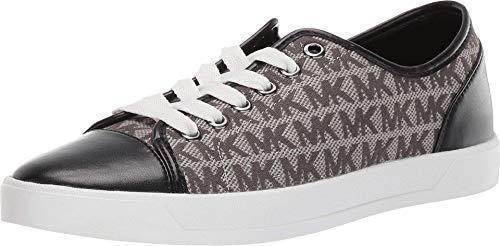Michael Michael Kors MK City Sneaker Graphite 7.5