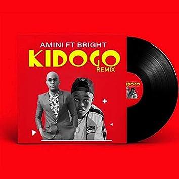 Kidogo (feat. Bright) [Remix]