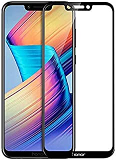 Ineix 3D Full Screen Surfaces Tempered Glass Screen Protector For Huawei Honor Play - Black