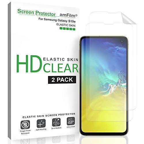 amFilm Galaxy S10E Screen Protector