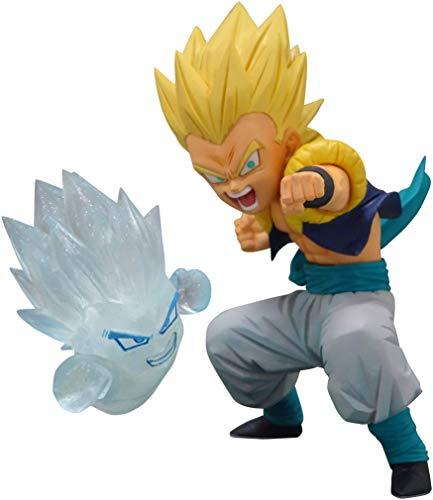 Banpresto Dragon Ball – The Gotenks – Figuras GxMateria 11 cm