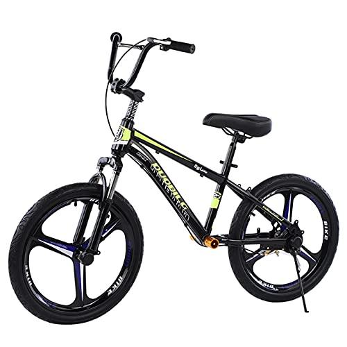 Bicicletas sin Pedales Bicicleta de Equilibrio Juvenil, Edades para Mayores de 10 Años, Bicicleta para Caminar Bicicleta Sin Pedales con Manillar y Asiento Ajustables, Rueda de 22 Pulgadas