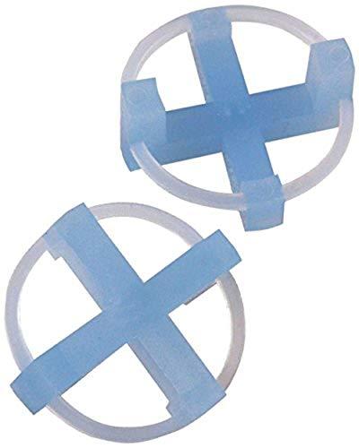 Flooring & Tiling Spacer 3/16 inch Tavy Tile   Blue100/Bag