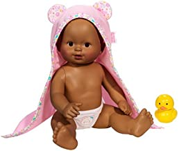 Little Mommy Baby's Big Day African-American Doll