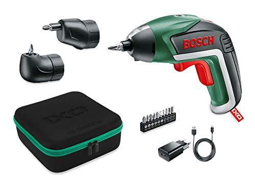 Bosch IXO Set - Atornillador a batería...