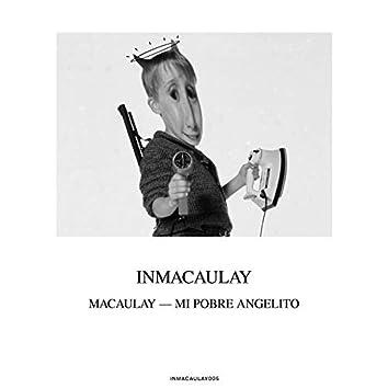 Mi Pobre Angelito EP