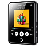 RUIZU Mp3 Player with Bluetooth ...