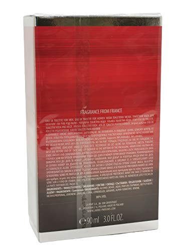 La Rive Red Line Eau de Toilette 9 ml