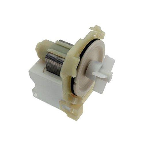 Pompe de vidange dvi440be1 lave vaisselle vedette vla420