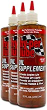 Hy-Per Lube HPL201-3PK High Performance Oil Supplement - 32 oz, (Pack of 3)