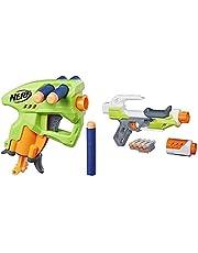 Nerf N-Strike Nano Fire