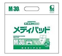 近澤製紙所 チカザワ メディパッドM30 尿取りパッド