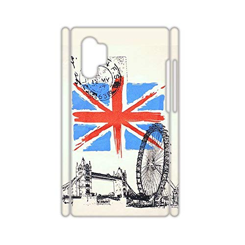 no-branded Print Eiffer Tower Stamp 1 Difference Guy Use On Huawei P30 Pro Hard Plastics Case Choose Design 25-2