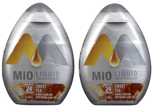 MIO Sweet Tea Concentrate, 2 pk