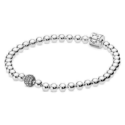 Pandora Damen-Tennisarmbänder 925_Sterling_Silber 598342CZ-19