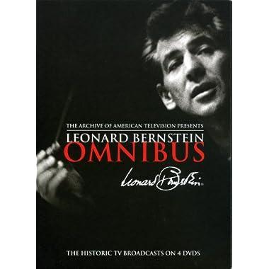 Omnibus: Leonard Bernstein