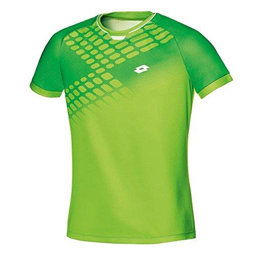 Lotto T-shirt Connor Net XL