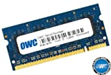 OWC 4.0GB Kit (2X 2GB) PC2-6400 DDR2 800MHz SO-DIMM 200 Pin Memory Upgrade Kit