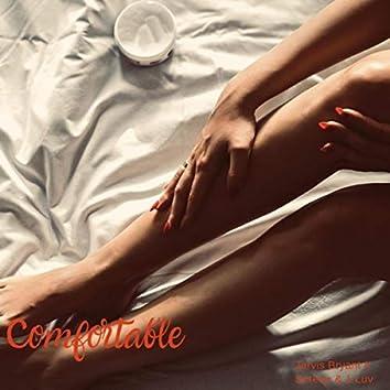 Comfortable (feat. Serene & 1 Luv)
