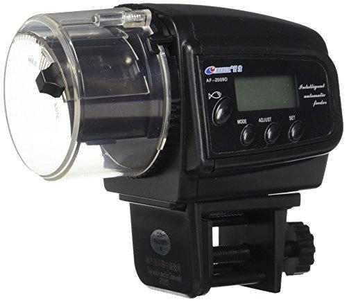 Futterautomat AF-2009D - digital mit LCD-Anzeige