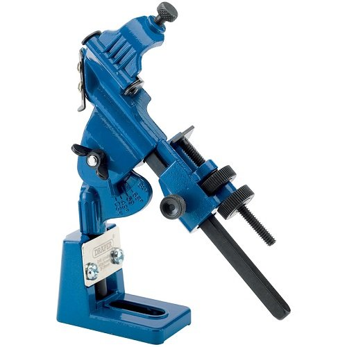 Draper 44351 Drill Grinding Attachment for Bench Grinder