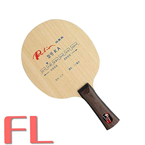 Sale!! Palio KA Table Tennis Blade Long Shakehand FL