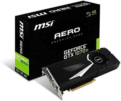 NVIDIA GeForce GTX 1070: le caratteristiche tecniche e i tests