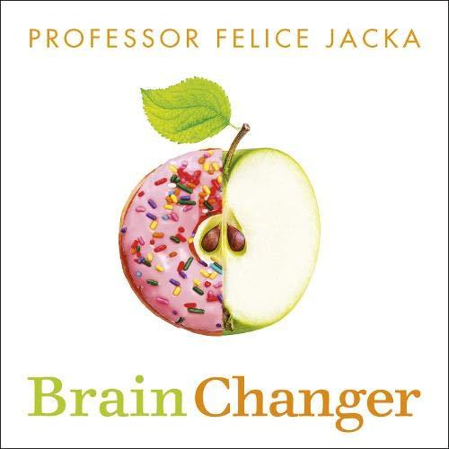 Brain Changer cover art