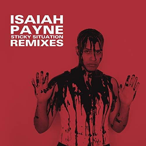 Isaiah Payne