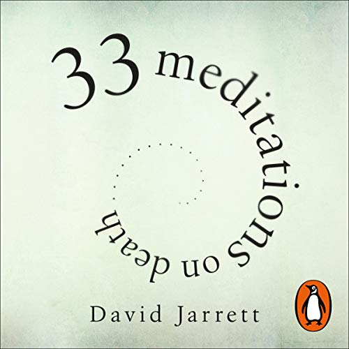 33 Meditations on Death cover art