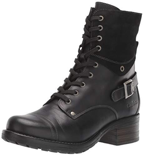 Taos Footwear Women's Crave, Black, 41 EU/10.5