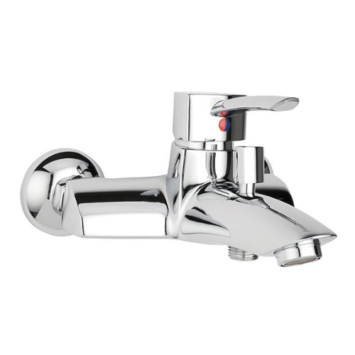 Einhandmischer Wannenarmatur Badarmatur Badewannen Wasserhahn von FERRO Modell