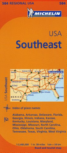 Southern United States Travel