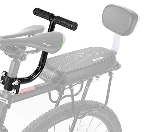 QIXIN Bicycle Rest and Relaxation handrails, Triathlon Mountain Bike Road Bike Handlebars, Bicycle Rear seat armrest Accessories
