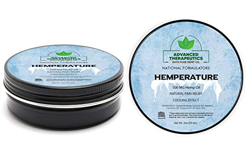 500MG HEMP OIL for Pain Relief Cream for FAST KNEE PAIN RELIEF. PAIN CREAM ...