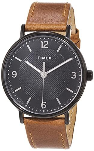 Timex Lässige Uhr TWF3C8430