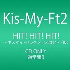 Kis-My-Calling!