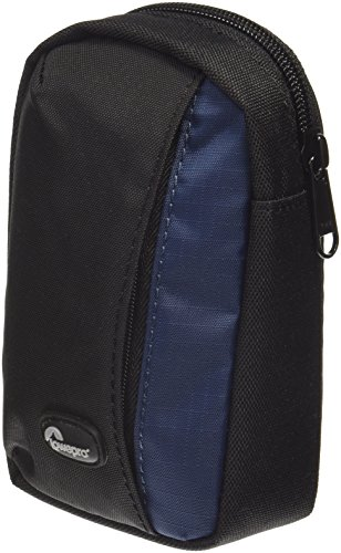 Newport 30 Camera Case from Lowepro – Soft Shelled Case for Your Point & Shoot Camera