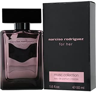 Narciso Rodriguez for Her Musc Collection Eau De Parfum Spray, 1.6 Ounce by Narciso Rodriguez