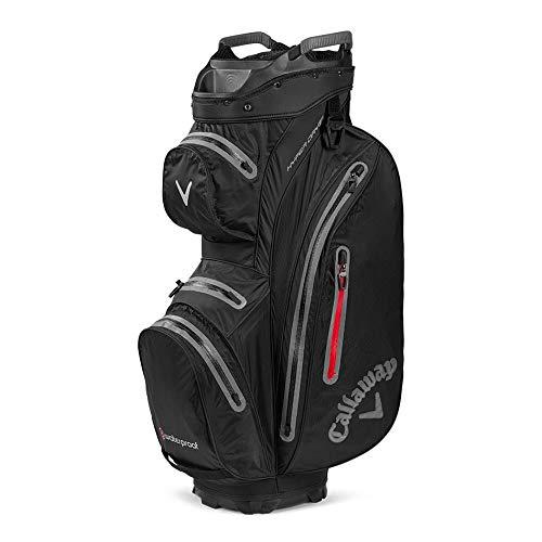 Callaway Hyper Dry 15 Cart Bag Sac Mixte,...