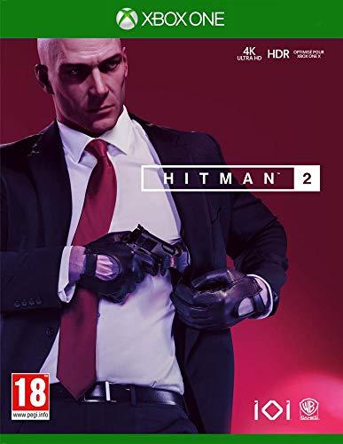 Hitman 2 [Import Italien]