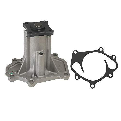 MOCA 150-9010 Engine Water Pump for 2002-2012 Infiniti FX45 M45 Q45 QX56 & 2004-2014 for NISSAN/Datsun NV2500 Pathfinder Armada Pickup Titan V8 4.5L 5.0L 5.6L VK56DE VK45DE