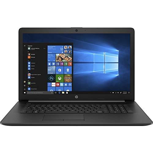 HP 17-ca2040nf 270R5EA - 17.3' - HD+ - AMD Ryzen 3 3250U - RAM de 8 GB - 256 GB SSD + 1 TB HDD - AMD Radeon - Win 10