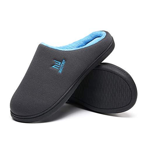 Zapatillas Invierno Hombre Casa  marca MqSlipper