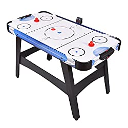 Top 10 Best Air Hockey Tables of 2019 – Reviews